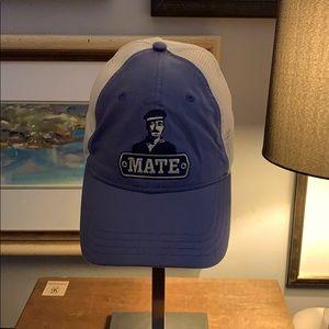 Mate Baseball Cap